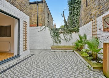 Thumbnail 5 bedroom terraced house for sale in Lithos Road, London
