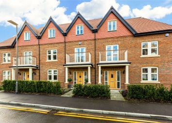 Thumbnail 4 bed terraced house for sale in Mill Lane, Taplow, Maidenhead