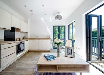 Thumbnail 1 bed flat for sale in Plot 3, Tunbridge Wells, Kent