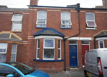 Thumbnail 2 bedroom terraced house to rent in Stuart Road, Exeter