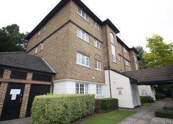 Thumbnail 1 bed flat to rent in Selhurst Close, Wimbledon Parkside, Wimbledon