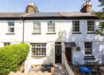 Thumbnail 2 bed terraced house for sale in Oxford Road, Windsor, Berkshire