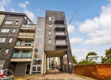 Thumbnail 1 bed flat to rent in Benedicts Wharf, Highbridge Road, Barking