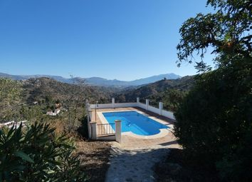 Thumbnail 3 bed country house for sale in Spain, Málaga, Comares