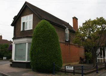 Thumbnail 2 bed flat for sale in Station Road, Thames Ditton