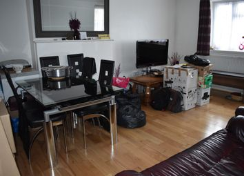 Thumbnail 4 bed flat to rent in Duckett Street, Stepney Green