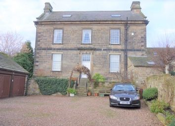 Thumbnail 2 bed flat for sale in Old Mount Farm, Wakefield