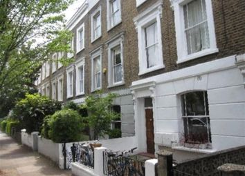 Thumbnail 3 bedroom terraced house to rent in Sussex Way, London