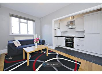 Thumbnail 3 bed flat to rent in Brewster Gardens, London