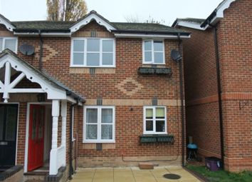 Thumbnail 1 bed property to rent in Hedingham Mews, All Saints Avenue, Maidenhead, Berkshire
