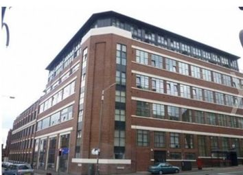Thumbnail 2 bed flat to rent in Abacus Building, 196 Alcester Street, Birmingham
