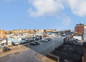 Thumbnail 1 bed flat for sale in Kingston Street, Hull