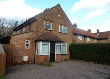 Thumbnail 4 bed town house to rent in Rectory Road, Southall, Middlesex