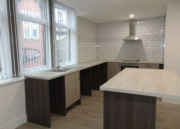 Thumbnail 2 bed flat to rent in Burnley Express Building Apartments, Bull Street, Burnley, Lancashire