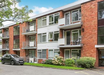2 bed flat for sale in Woburn Crescent, Great Barr, Birmingham B43