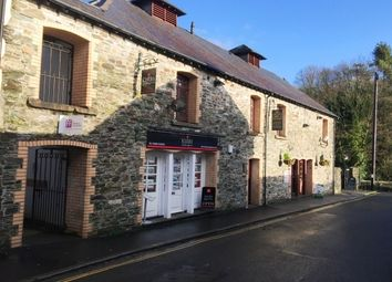 Thumbnail 2 bed flat to rent in Market Road, Tavistock
