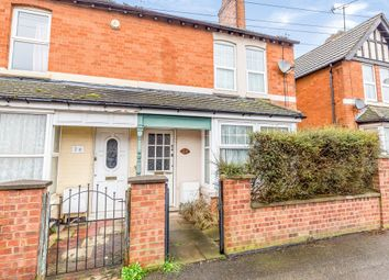 Thumbnail 2 bed terraced house for sale in Irchester Road, Rushden