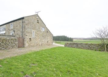 Thumbnail 4 bed barn conversion for sale in Denton, Ilkley