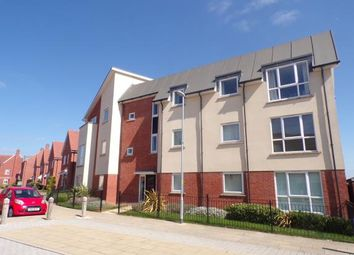 2 bed flat for sale in Timken Way North, Duston, Northampton, Northamptonshire NN5