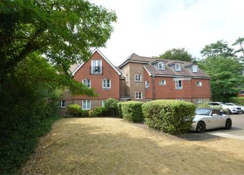 Thumbnail 2 bed flat for sale in Stretton Court, Wey Road, Weybridge, Surrey