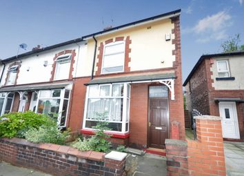 Thumbnail 3 bed terraced house to rent in Plodder Lane, Farnworth, Bolton
