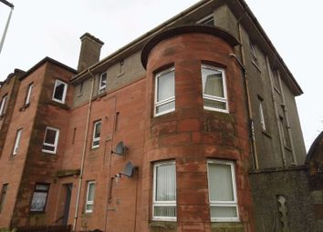 Thumbnail 2 bedroom flat for sale in Paisley Road, Renfrew
