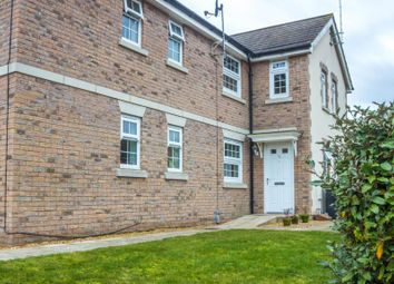 Thumbnail 2 bed terraced house for sale in Russet Drive, Red Lodge, Bury St. Edmunds