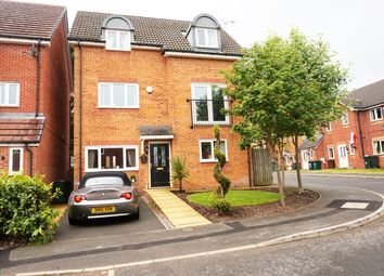 Thumbnail 4 bedroom detached house for sale in Cameron Grove, Eccleshill, Bradford