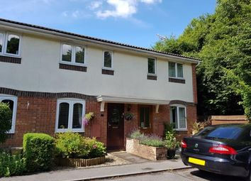 Thumbnail 2 bed terraced house for sale in Totton, Southampton, Hampshire
