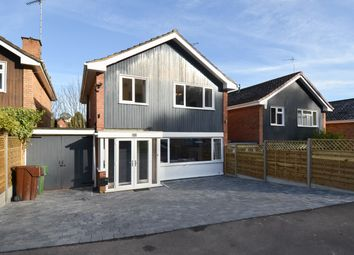 Thumbnail 3 bed link-detached house for sale in Lickey Coppice, Cofton Hackett, Birmingham