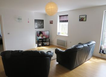 Thumbnail 2 bedroom flat for sale in Station Road, Yaxham, Dereham
