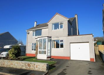 Thumbnail 4 bed detached house for sale in Pillaton, Saltash