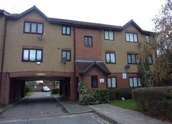 Thumbnail 1 bed flat to rent in Glendean Court, Tysoe Avenue, Middlesex