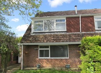 Thumbnail 4 bedroom semi-detached house to rent in Browsholme Close, Eastleigh
