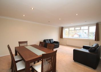 Thumbnail 2 bed flat to rent in Avenue Road, Highgate