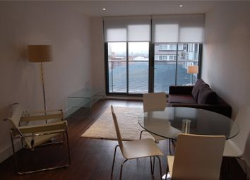 Thumbnail 2 bed flat to rent in Central Apartments, 455 High Road, Wembley, Middlesex
