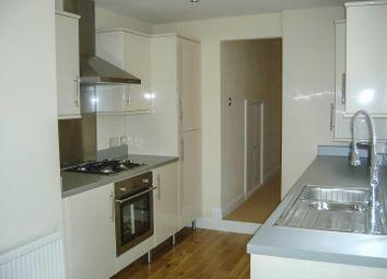 Thumbnail 1 bed flat to rent in Grayshott Road, London