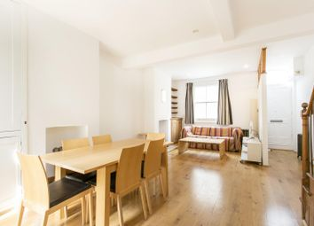 Thumbnail 2 bedroom town house to rent in Prowse Place, London