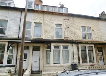 Thumbnail 1 bedroom flat for sale in Cavendish Road Flat 3, Morecambe