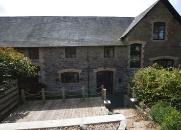 Thumbnail 3 bed terraced house for sale in Down Thomas, Plymouth