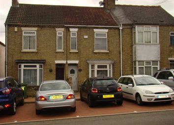 Thumbnail Terraced house for sale in Wollaston Road, Irchester, Wellingborough