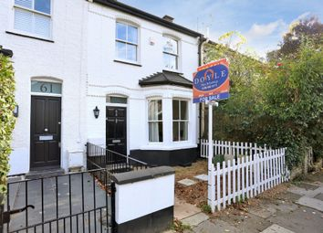 Thumbnail 3 bed terraced house for sale in St Dunstans Road, Hanwell
