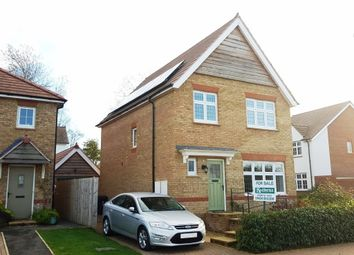 Thumbnail 3 bed detached house for sale in Butts Road, Ottery St. Mary
