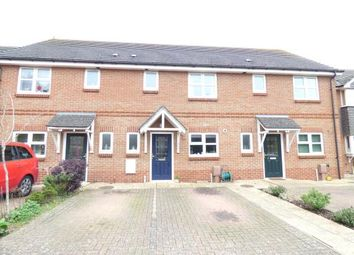 Thumbnail 3 bedroom terraced house for sale in Alverstoke, Gosport, Hampshire