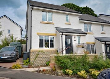 Thumbnail 3 bed semi-detached house for sale in Union Close, Ulverston, Cumbria