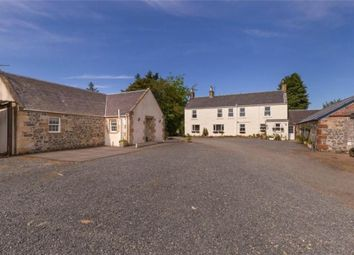 Thumbnail 4 bed detached house for sale in New Cumnock, Cumnock, East Ayrshire