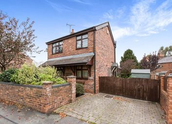 Thumbnail Detached house for sale in London Road, Northwich