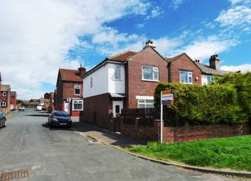 Thumbnail 3 bed terraced house for sale in Stanningley Road, Bramley