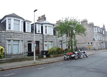 Thumbnail 4 bedroom terraced house to rent in Bedford Place, Aberdeen