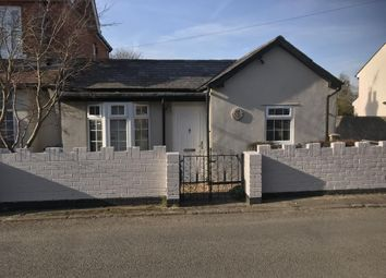 Thumbnail 2 bed detached bungalow to rent in Upper Village Road, Ascot